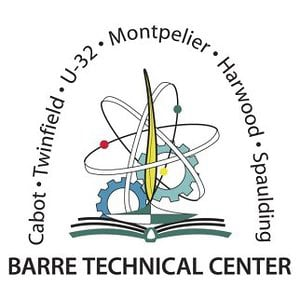 Barre Tech Center logo