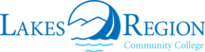 Lakes Region Community College logo