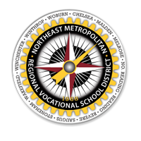 Northeast Metro Technical High logo