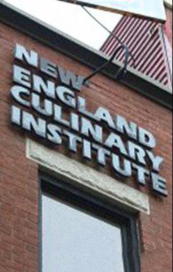 welcome to new england culinary institute
